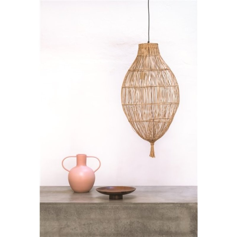 Urban Nature Culture-collectie Hanging lamp Fish net