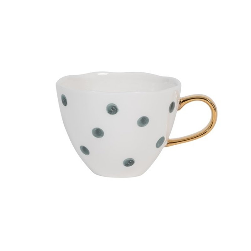 Urban Nature Culture-collectie Good morning cup small dots