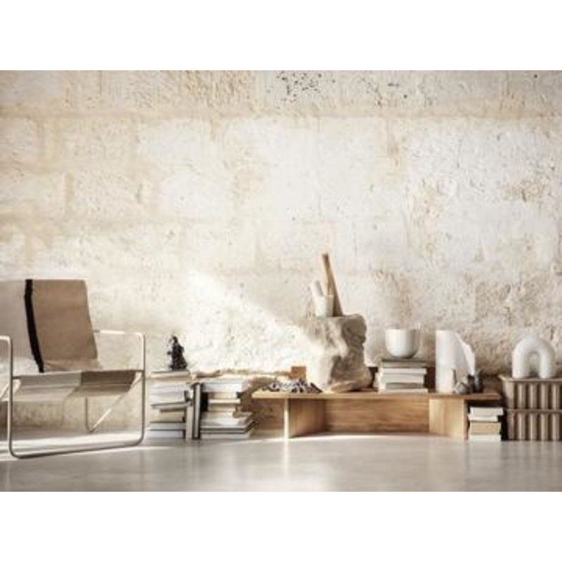ferm LIVING-collectie Tuck Vaas Cashmere