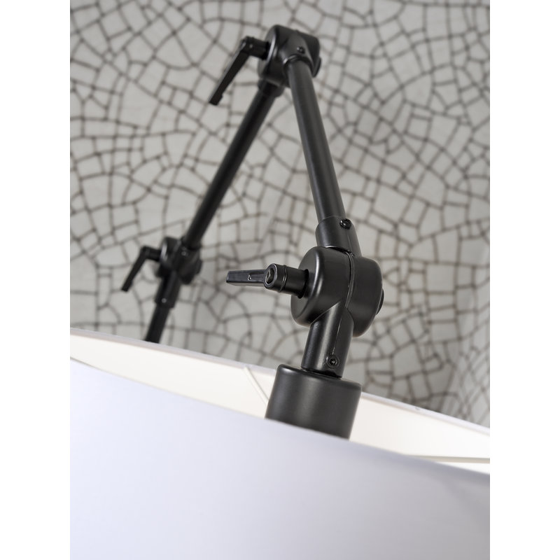 it's about RoMi-collectie Table lamp Amsterdam shade 3220, black