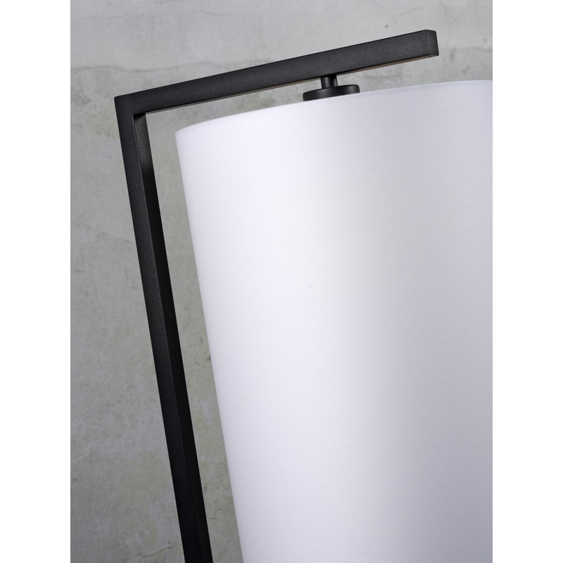 it's about RoMi-collectie Floor lamp Boston shade 2545 black