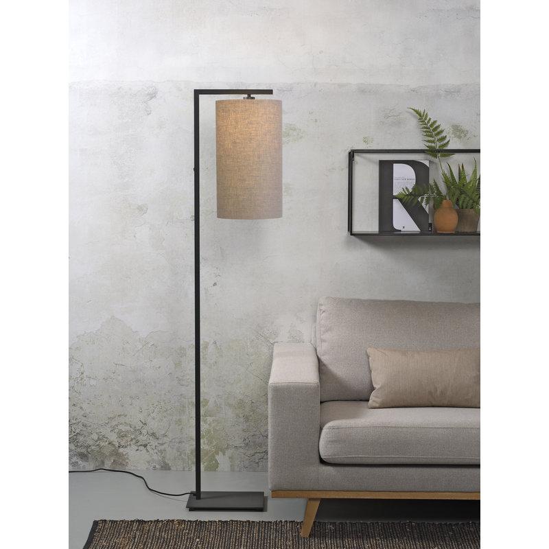 it's about RoMi-collectie Floor lamp Boston shade 2545 d.linen
