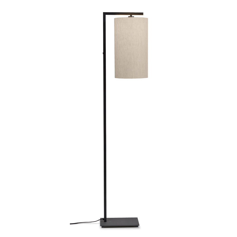 it's about RoMi-collectie Floor lamp Boston shade 2545 l.linen