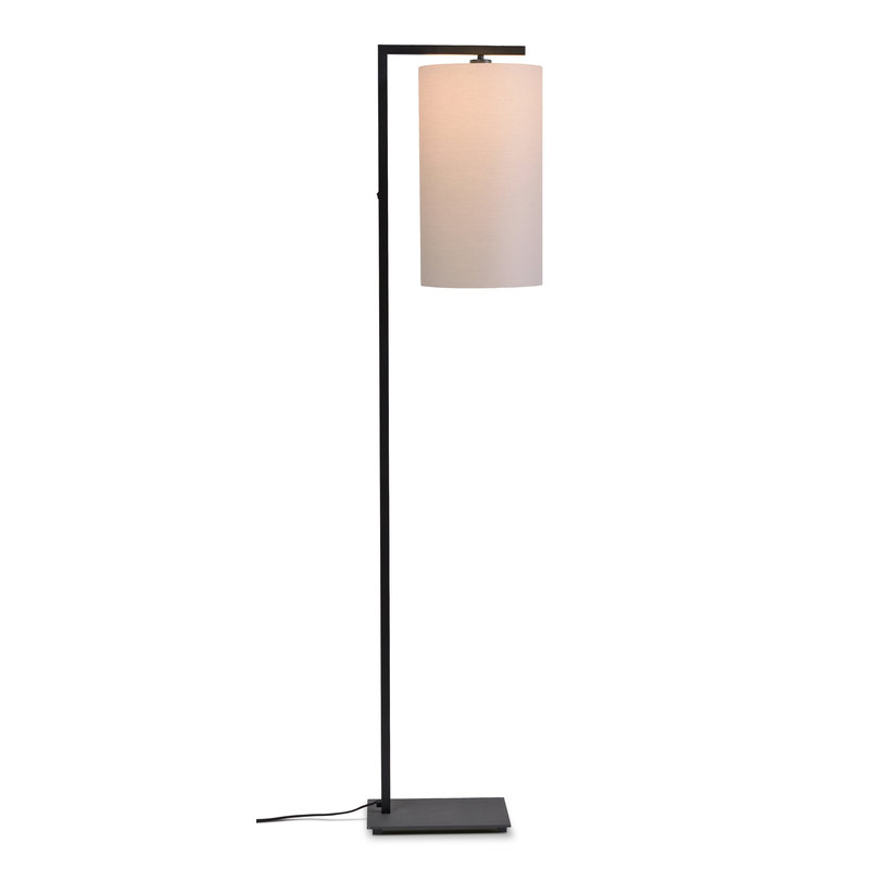 it's about RoMi-collectie Floor lamp Boston shade 2545 taupe