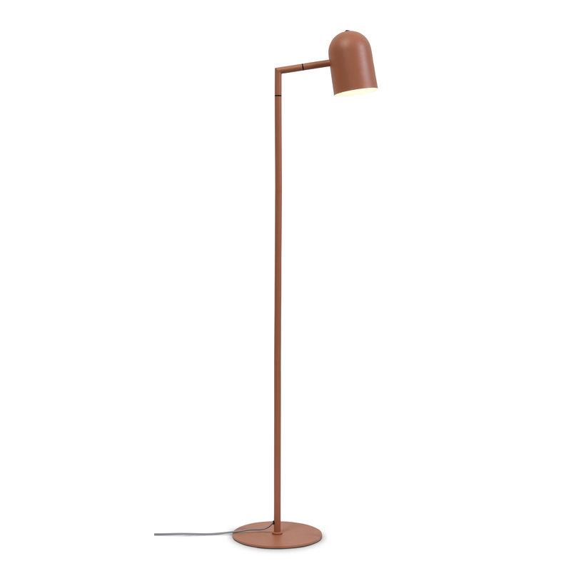 it's about RoMi-collectie Floor lamp iron Marseille terra