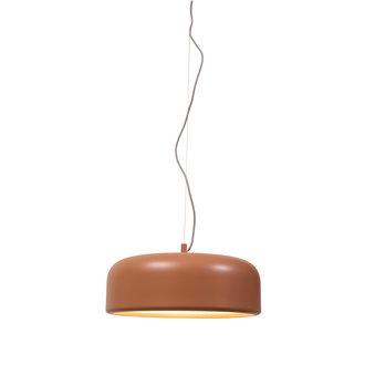 it's about RoMi Hanging lamp aluminum Marseille terra