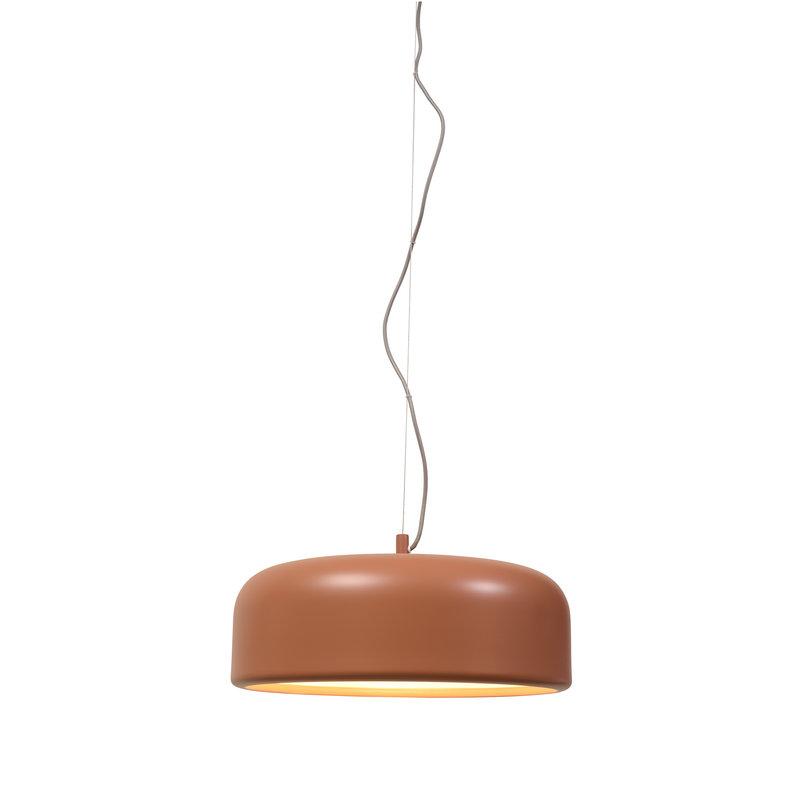 it's about RoMi-collectie Hanglamp aluminium Marseille terra