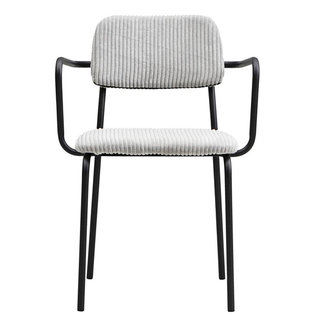 House Doctor Dining chair, Classico, Light grey
