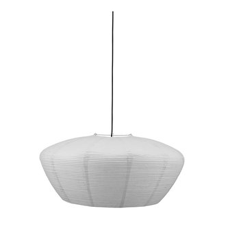 House Doctor Lampshade, Bidar, Grey, Max 60 W