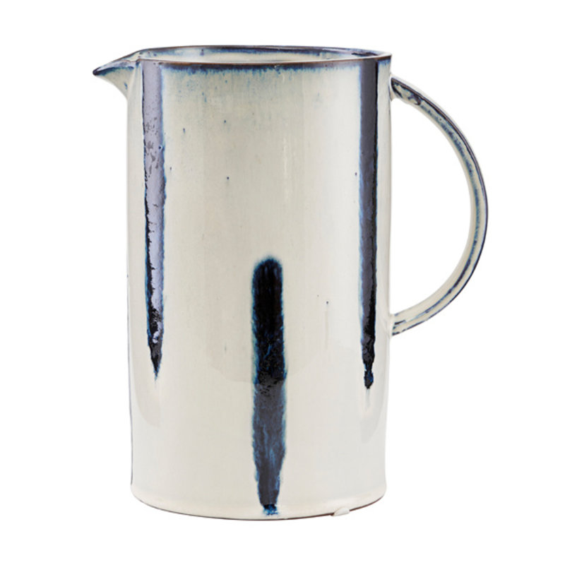 House Doctor-collectie Jug, Wati, Beige