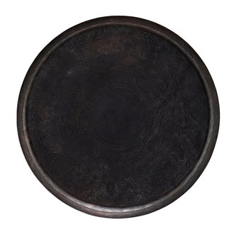 House Doctor Tray Jhansi, Antique brown