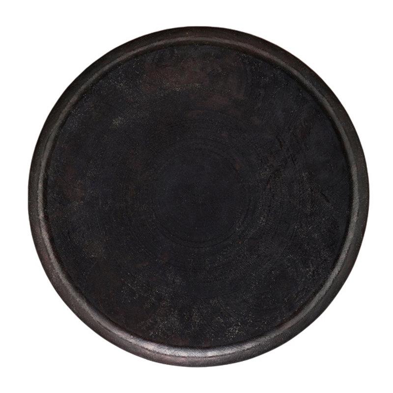 House Doctor-collectie Dienblad Jhansi antiek bruin