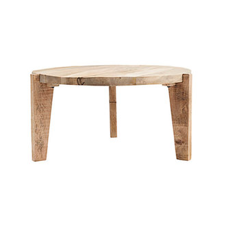 House Doctor Coffee table Bali, Natural