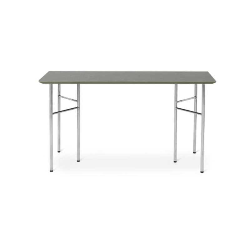 ferm LIVING-collectie Mingle Desk Top 135 cm - Tarkett