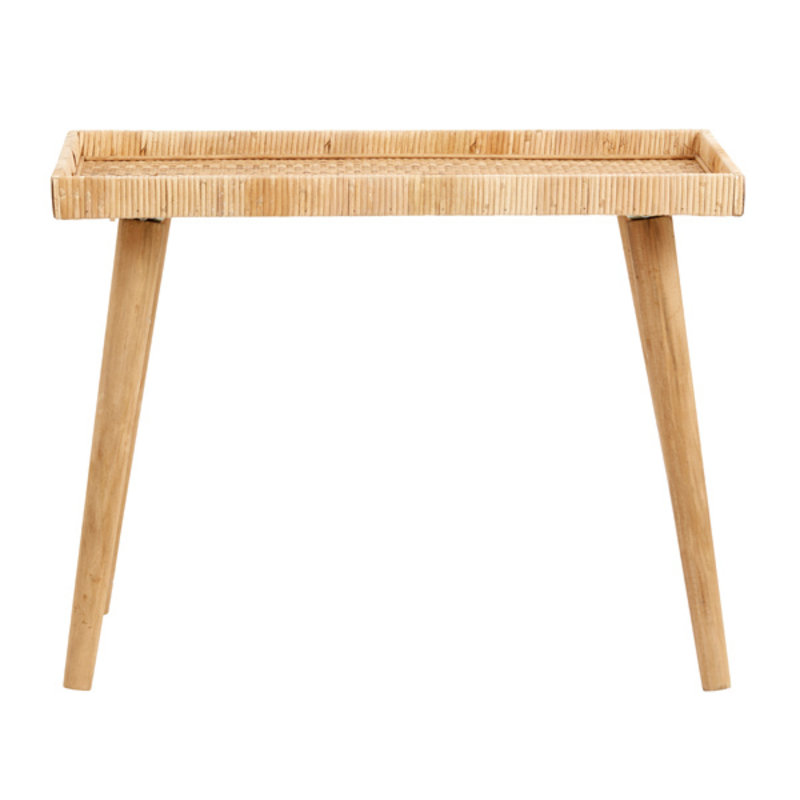 Nordal-collectie Sidetable RIVA 55x33x70 cm