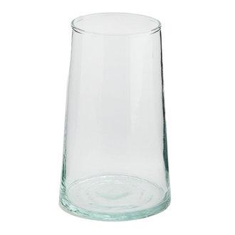 Madam Stoltz Beldi glass transparant