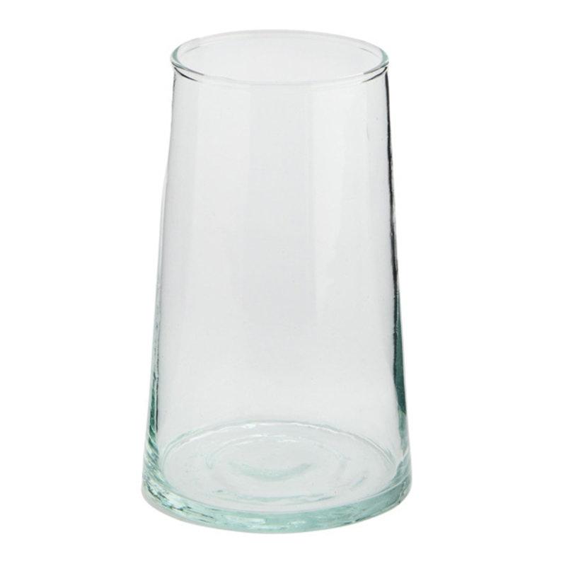 Madam Stoltz-collectie Beldi glass transparant