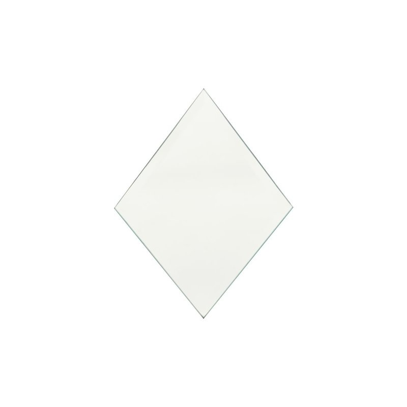 House Doctor-collectie Mirror Diamond Clear 4 pcs/pack