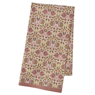 Bungalow Tablecloth Deoli Curry