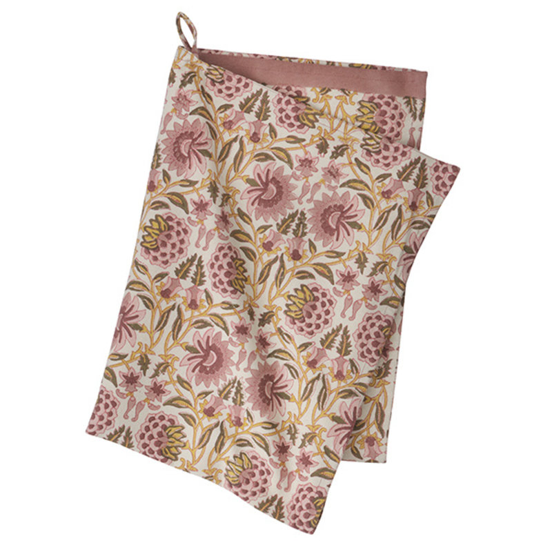 Bungalow-collectie Kitchen Towel Deoli Curry