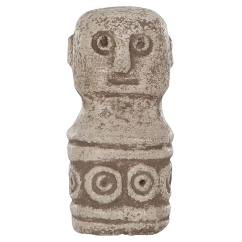 MUST Living-collectie Ethnic statue Tadulako extra small