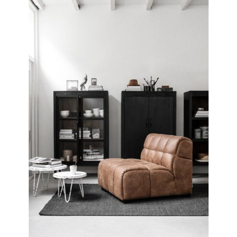 MUST Living-collectie Loveseat Waves