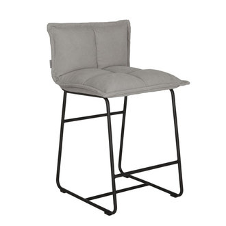 MUST Living Counter chair Cloud grey