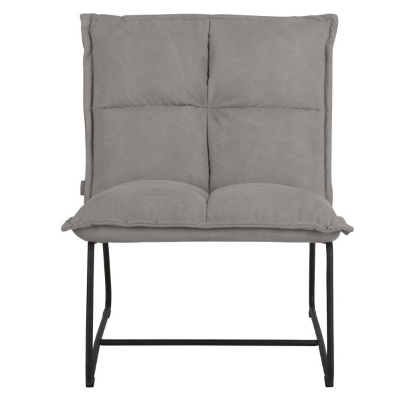 MUST Living-collectie Lounge chair Cloud