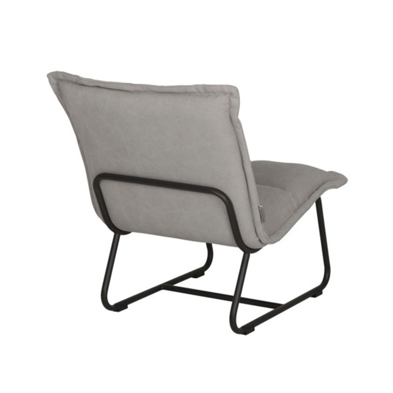 MUST Living-collectie Kids lounge chair Cloud