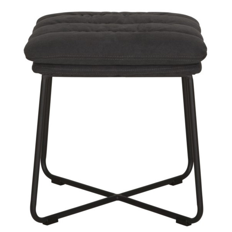 MUST Living-collectie Stool Stripe