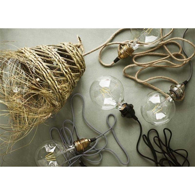 Madam Stoltz-collectie palmbladeren lamp shade