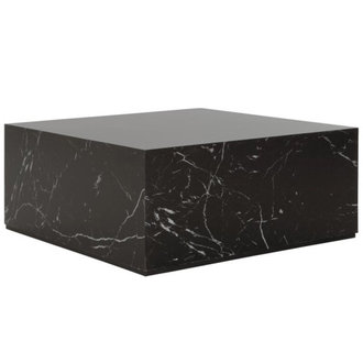 MUST Living Coffee table Cube large