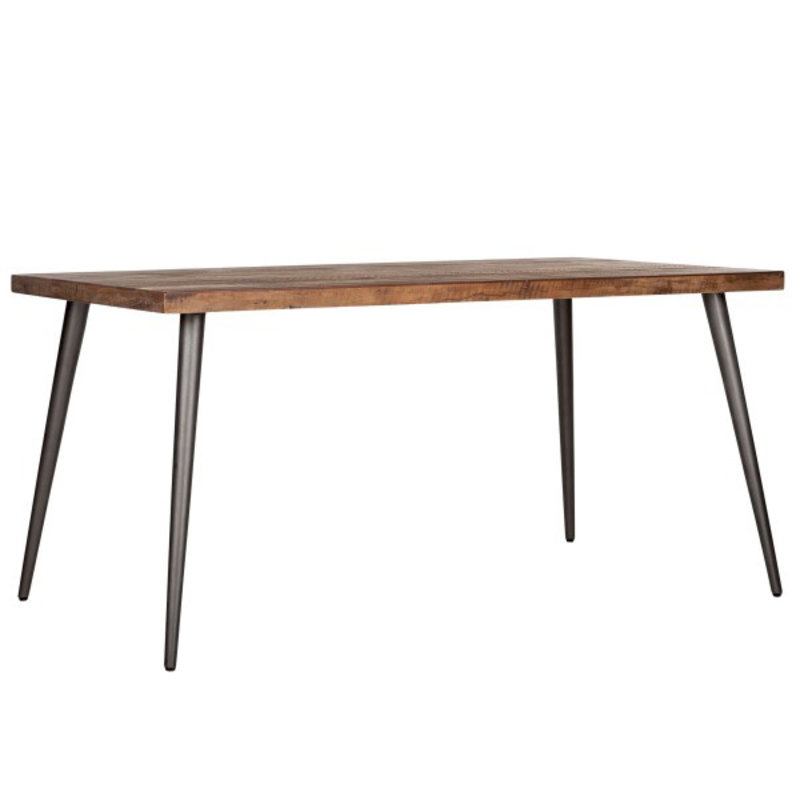MUST Living-collectie Dining table Retro rectangular