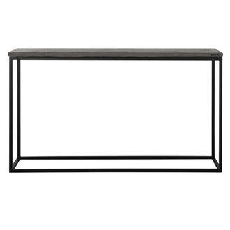 MUST Living Console table Mont Blanc