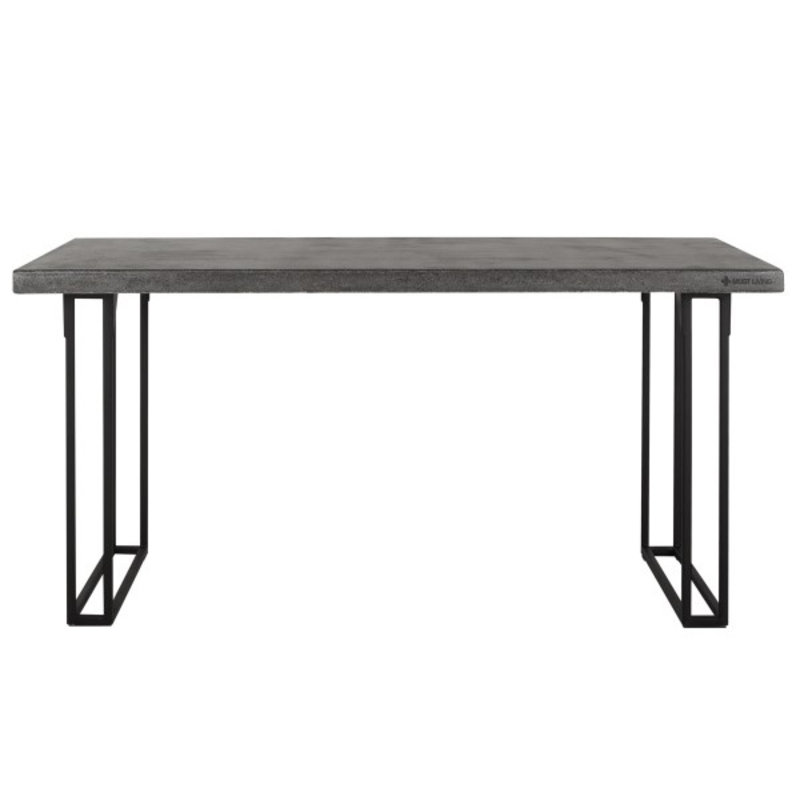MUST Living-collectie Dining table Mont Blanc rectangular