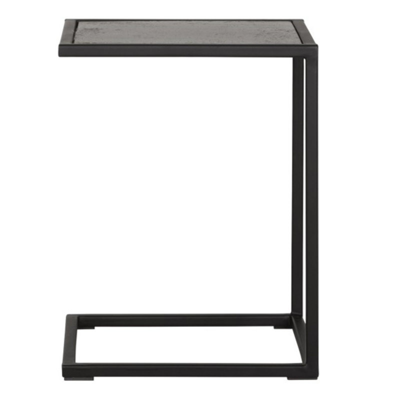 MUST Living-collectie Side table Mont Blanc