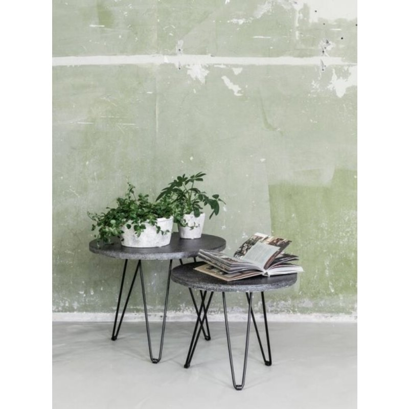 MUST Living-collectie Side table Mont Serein small
