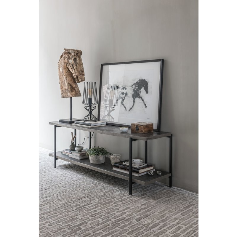 MUST Living-collectie TV stand Mont Blanc