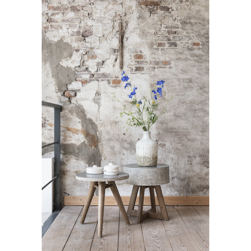 MUST Living-collectie Side table Himalaya