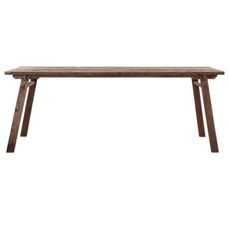 MUST Living Dining table Campo