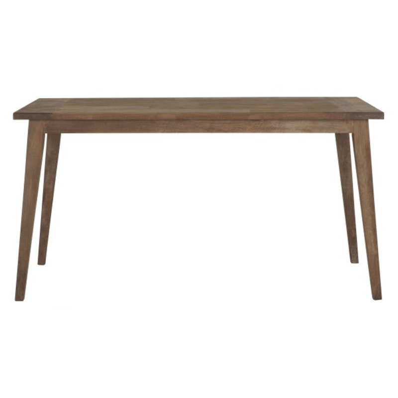 MUST Living-collectie Dining table Vintage rectangular