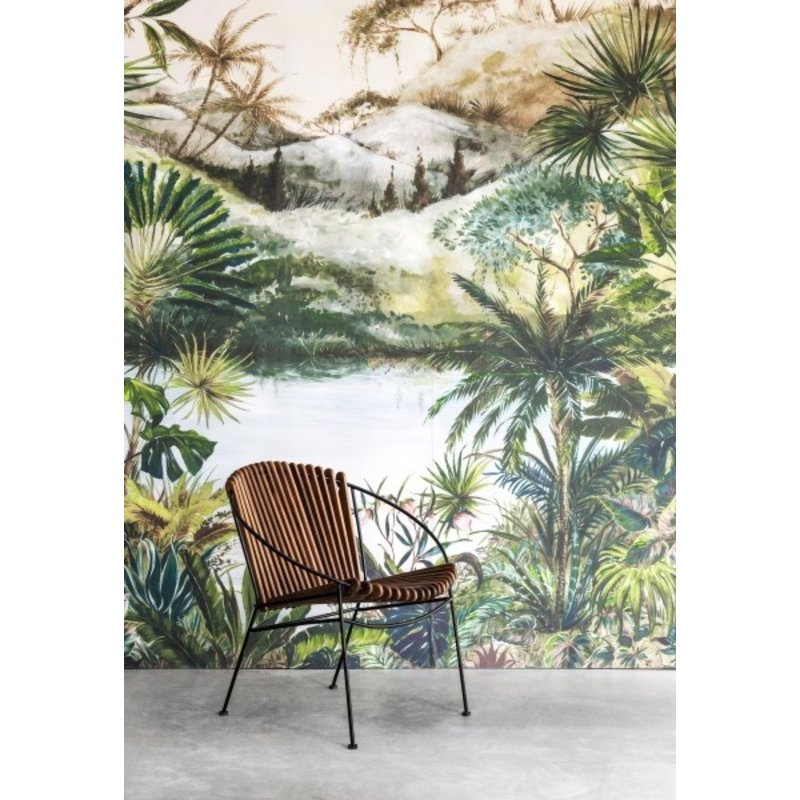 MUST Living-collectie Lounge chair Portofino
