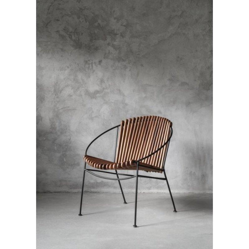 MUST Living-collectie Loungestoel Porto Fino