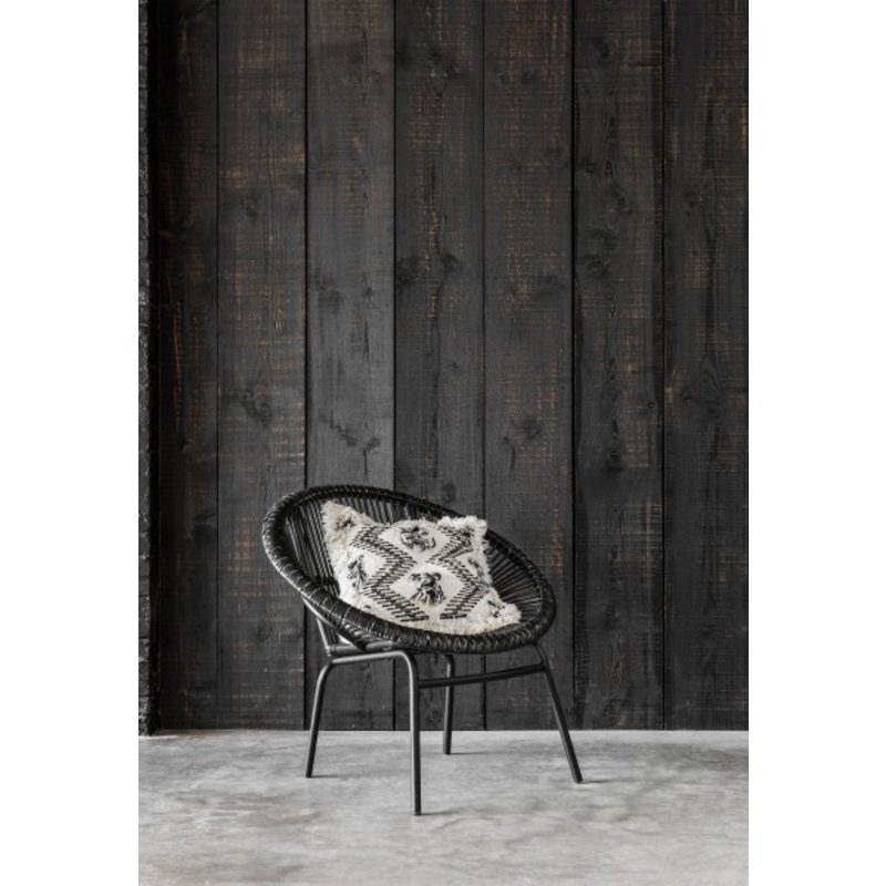 MUST Living-collectie Lounge chair Jamaica