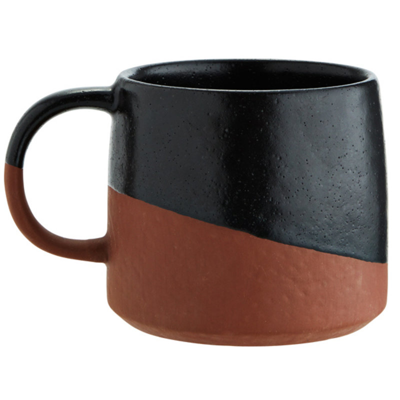 Madam Stoltz-collectie Two tone mug