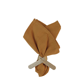 Delight Department-collection Gold glitter napkin holders