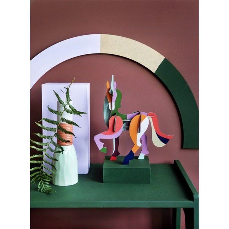 Studio ROOF-collectie Unicorn