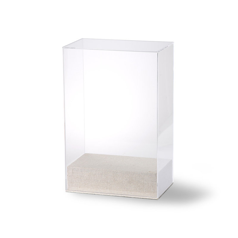 HKliving-collectie Acrylic display dome