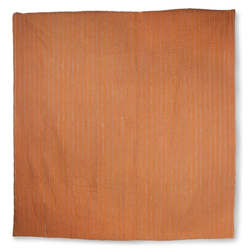 HKliving-collectie Beddesprei met patchworkkatoen (240x260)