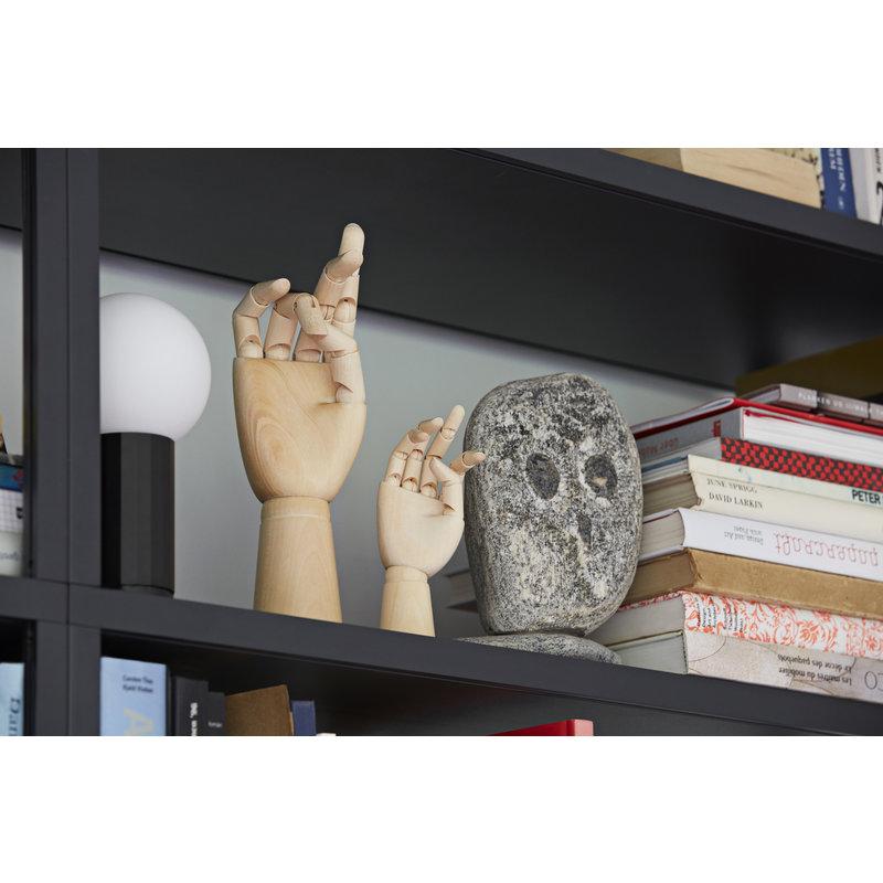 HAY-collectie Wooden hand L